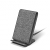 Bezdrátová nabíječka iOttie (CHWRIO104GREU) iON Wireless Stand Ash Grey