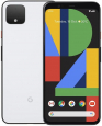Google Pixel 4 128GB Clearly White