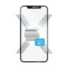 FIXED Tvrzené sklo pro Huawei P30 3D Full Cover černé