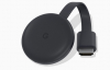 Google Chromecast 3 Black