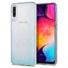 Pouzdro Spigen (611CS26441) Liquid Crystal pro Samsung A505F Galaxy A50/A30s Glitter Clear
