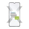 FIXED Tvrzené sklo pro Xiaomi Redmi Note 8T Full Cover černé