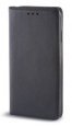 Pouzdro Smart pro Motorola Moto G8 Plus černé
