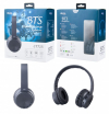 Bezdrátová sluchátka MTK Plus CT715 Black