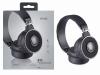 Bezdrátová sluchátka MTK Plus 3553 Black