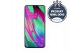 Samsung A405F Galaxy A40 Dual SIM Black