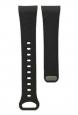 Silikonový řemínek pro Samsung SM-R360 Gear Fit 2 černý