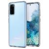 Pouzdro Spigen (ACS00798) Liquid Crystal pro Samsung G980 Galaxy S20 Clear