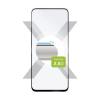 FIXED Tvrzené sklo pro Samsung A715F Galaxy A71 Full Cover černé