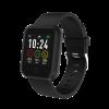 Forever Forevigo SW-300 chytré hodinky černé