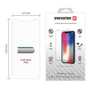Swissten Tvrzené sklo 9H pro Apple iPhone Xr/11