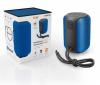 Bluetooth reproduktor Aligator ABS3 (15W výkon + MicroSD slot) modrý