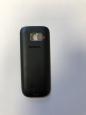 Zadní kryt baterie pro Nokia C2-01 OEM černý