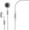 Apple sluchátka 3,5mm jack konektor bílá