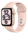 Apple Watch (MYDN2HC/A) SE 40mm Gold Pink
