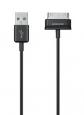 Datový kabel Samsung ECC1DP0UBE (30 PIN) pro tablety P1000 a další černý