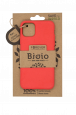 Pouzdro Forever Bioio pro Apple iPhone 11 Pro Max červené