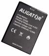 Baterie Aligator pro Aligator S5540 2.500 mAh