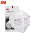 Respirátor 3M 9501, typ N95 / FFP2 (2ks v balení)