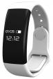 Chytrý náramek CUBE1 SmartBand H30 bílý
