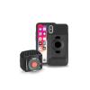 Držák/pouzdro na ruku TigraSport (FN-IPHX-RK) FitClic Neo Runner Kit pro Apple iPhone X/Xs
