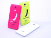Accent A455c CoolPhone White