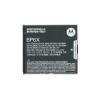 BP6X Motorola Baterie 1390mAh Li-Pol