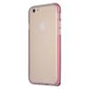 Baseus Fusion pouzdro pro Apple iPhone 6 červené