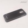 JEKOD TPU Pouzdro Ultrathin 0,3mm Black pro Samsung i9300 Galaxy S3