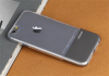 Pouzdro USAMS iPhone 6S Ease černé