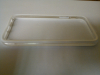 iPhone 5 OEM Bumper White Transparent