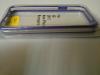iPhone 5 OEM Bumper Purple Transparent