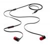 HTC RC E295 (MAX300) Stereo HF 3,5mm Black Red (Bulk)