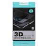 USAMS Tvrzené Sklo 3D White pro iPhone 7