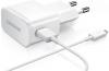 ETA0U83EWE + EP-DG925UWE Samsung microUSB Cestovní dobíječ White (Bulk)