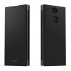 SCSH10 Sony Style Stand Cover pro Xperia XA2 Black (EU Blister)