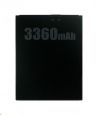 BAT17613360 Doogee Baterie 3360mAh pro X30 (Bulk)