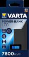VARTA Power Bank LCD Dual USB 7800mAh (EU Blister)
