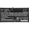 CS-HUM500SL Baterie 7300mAh Li-Pol pro Huawei MediaPad M5 10.8