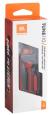 JBL T110 In-Ear Headset 3,5mm Red