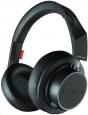 Plantronics Backbeat Go 600 Bluetooth Sluchátka Black