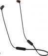 JBL Tune 115BT Bluetooth In-Ear Headphones Black