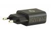 SA18C38056 Motorola USB 5W 1A Cestovní nabíječka Black (Service Pack)