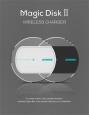 Nabíječka Nillkin Magic Disc 2 bílá