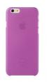Pouzdro Ozaki O!Coat Jelly Apple iPhone 6 růžové