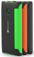 Pouzdro Nokia CP-634 zelené