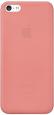 Pouzdro Ozaki O!Coat 0.3 Jelly iPhone 5C červené