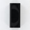Powerocks Stone - Externí baterie 3000mAh Black