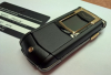 Vertu Constellation Ayxta Black and Red Gold