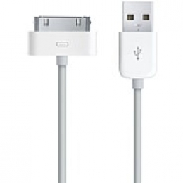 iPhone Original Data Cable (Bílý)